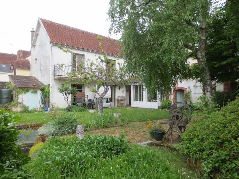 Sale house / villa Selles sur cher 164300€ - Picture 5