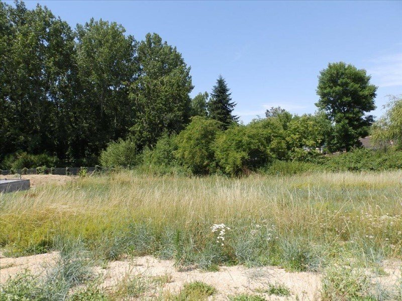 Sale site Yzeure 55000€ - Picture 1
