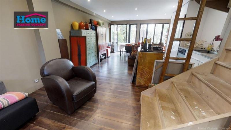 Vente maison / villa Nanterre 645000€ - Photo 3