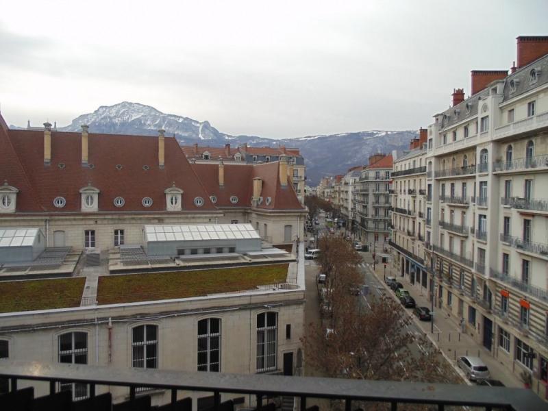 Sale apartment Grenoble 340000€ - Picture 1