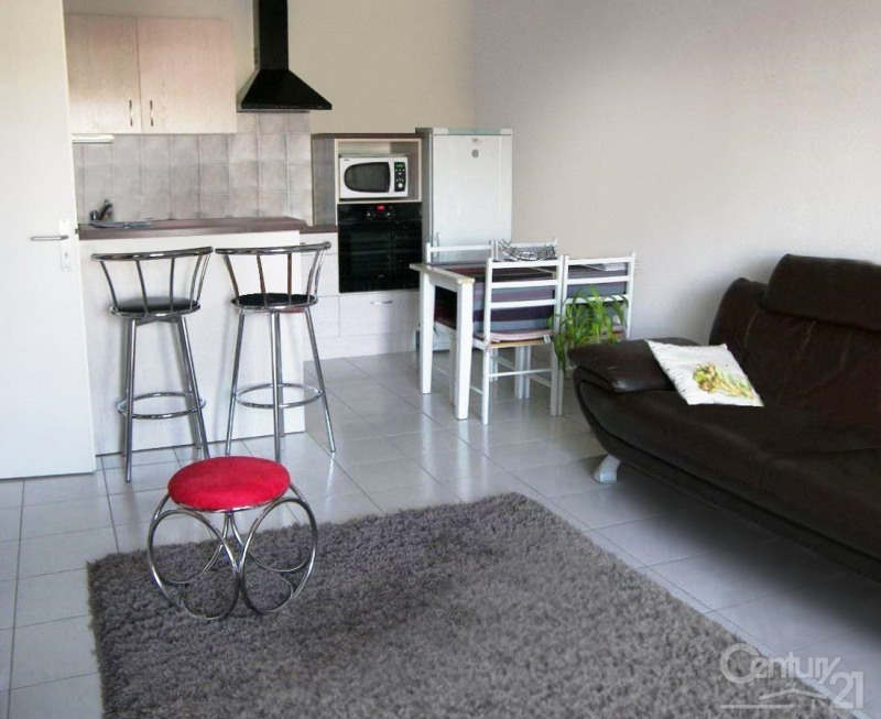 Sale apartment Tournefeuille 115 000€ - Picture 1
