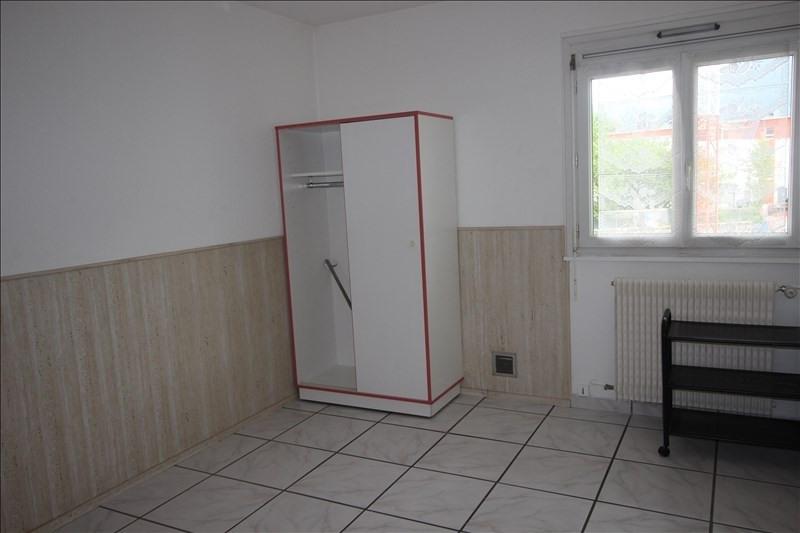 Rental apartment Bonneville 350€ CC - Picture 1
