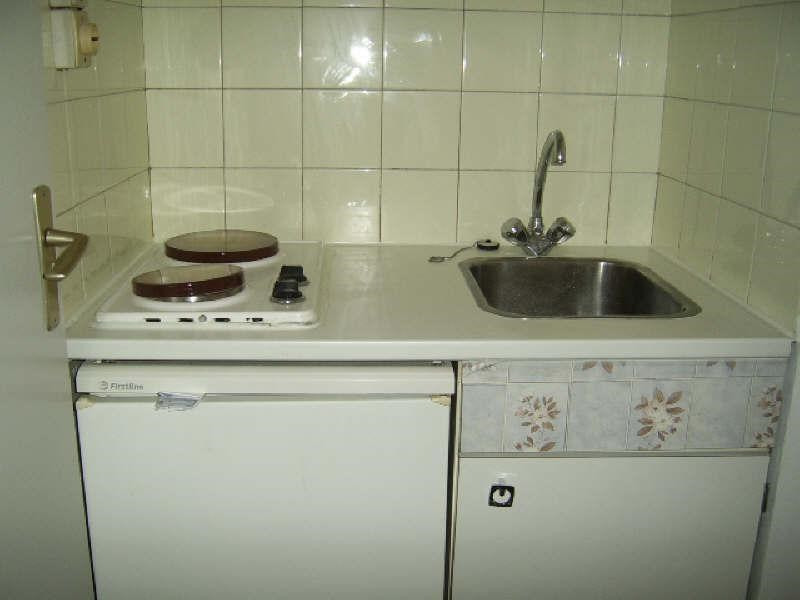 Vente appartement Nimes 27000€ - Photo 7
