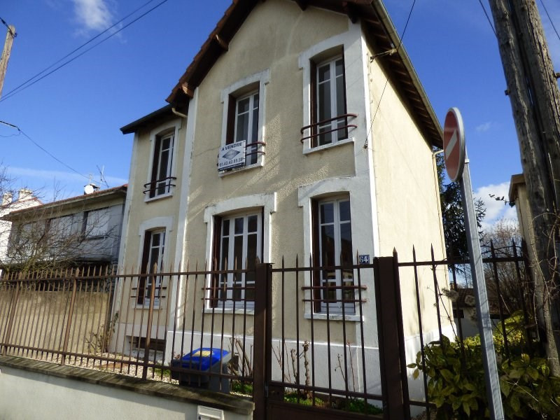 Sale house / villa Argenteuil 275 000€ - Picture 2