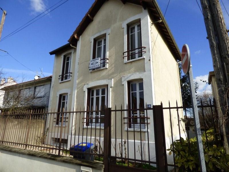 Sale house / villa Argenteuil 275000€ - Picture 2