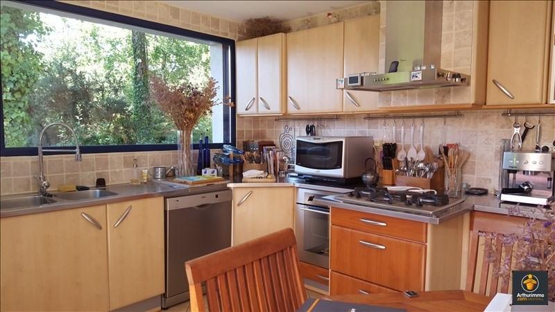 Vente maison / villa Le bono 389250€ - Photo 3