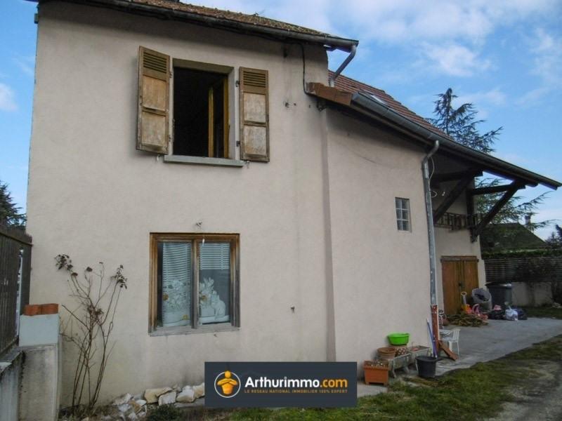 Vente maison / villa Les avenieres 131600€ - Photo 7