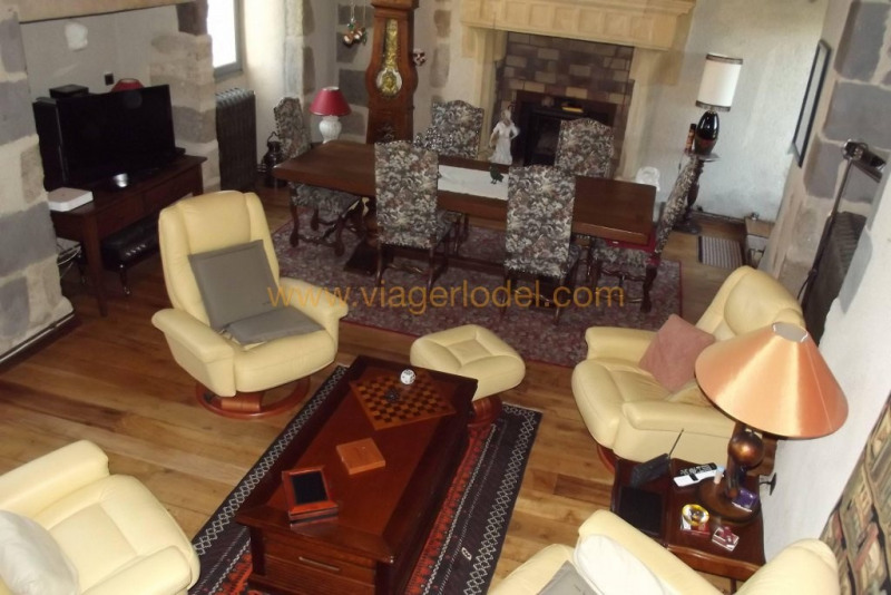 Viager maison / villa Limons 340 000€ - Photo 4