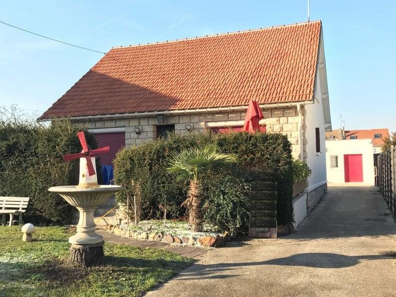 Sale house / villa Beauchamp 449000€ - Picture 5