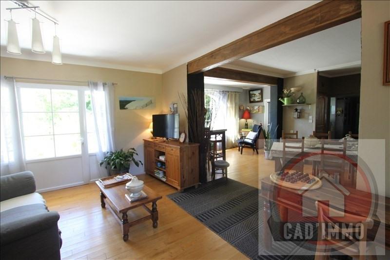 Sale house / villa Plaisance 388000€ - Picture 5