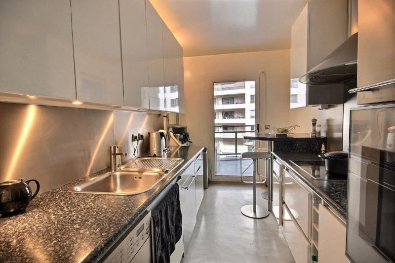 Vente appartement Levallois perret 968000€ - Photo 3