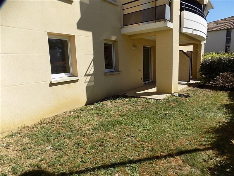 Vente appartement Auch 83000€ - Photo 7