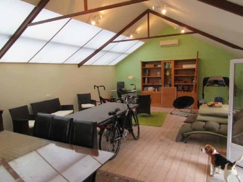 Vente de prestige maison / villa Lamorlaye 765000€ - Photo 4