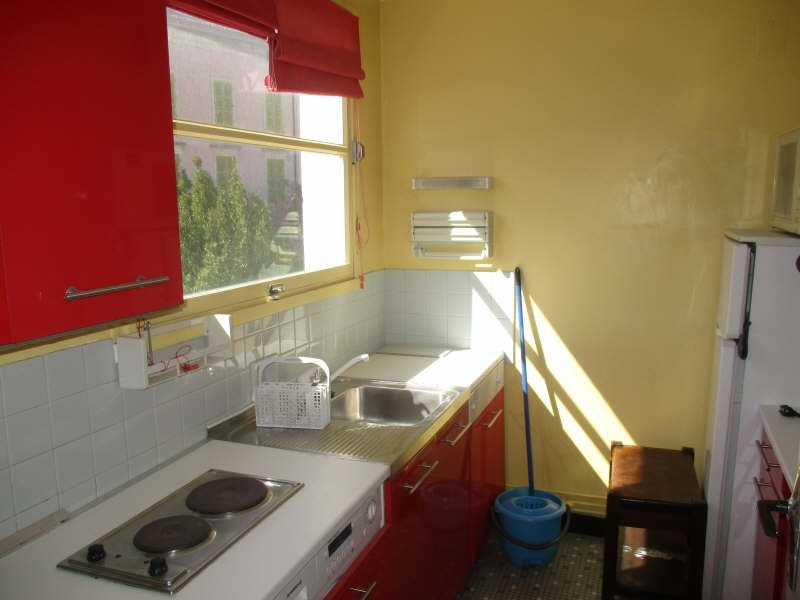 Vente appartement Niort 39900€ - Photo 2