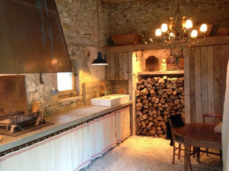 Deluxe sale house / villa Uzes 745 000€ - Picture 9