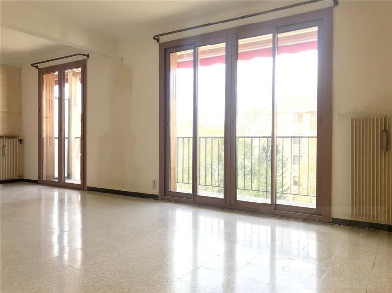 Sale apartment Aix en provence 295000€ - Picture 2
