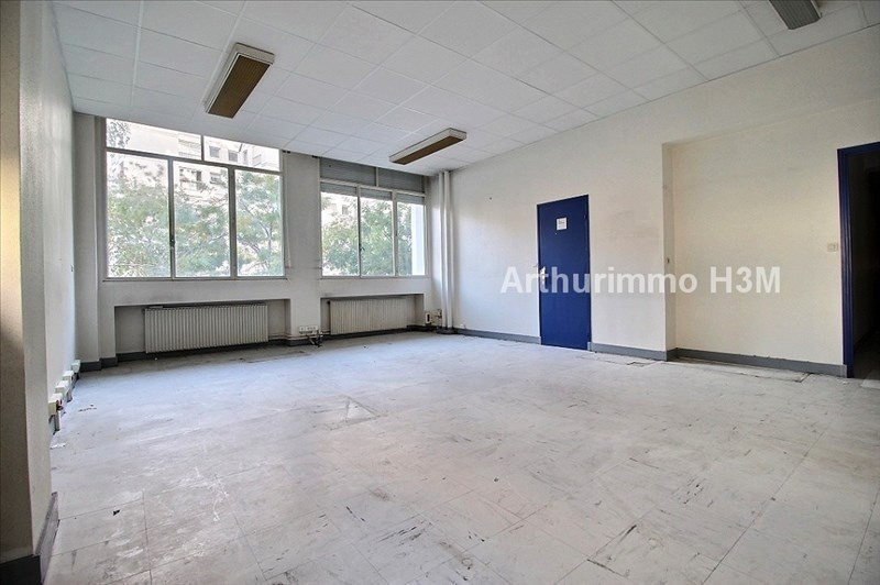 Location bureau Paris 15ème 4500€ HT/HC - Photo 1