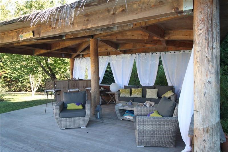 Verkoop van prestige  huis Puyricard 795000€ - Foto 7