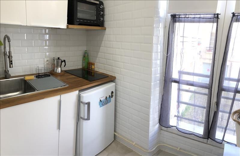 Rental apartment St germain en laye 790€ CC - Picture 3