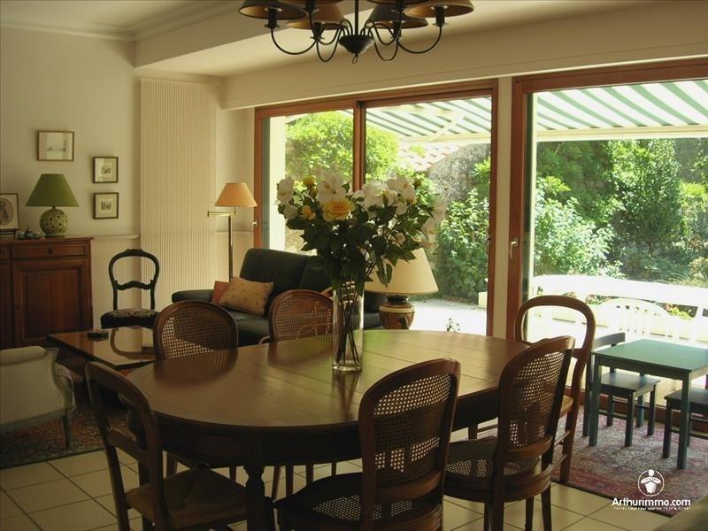 Sale house / villa Pont st martin 500000€ - Picture 4