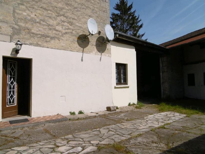 Vente maison / villa Cires les mello 220000€ - Photo 2