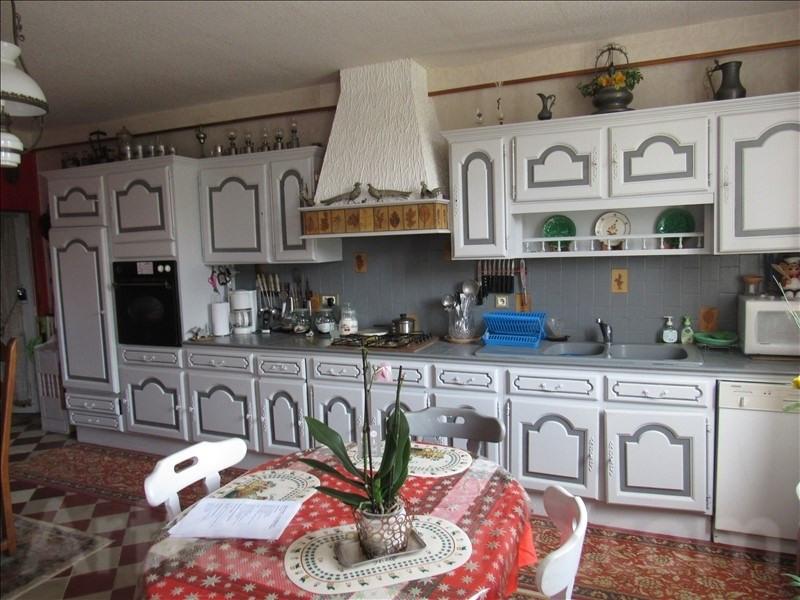 Sale house / villa Montpon menesterol 315000€ - Picture 8
