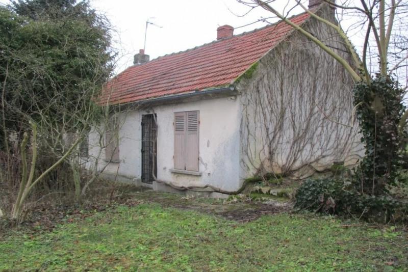 Vente maison / villa Crepy en valois 129000€ - Photo 4