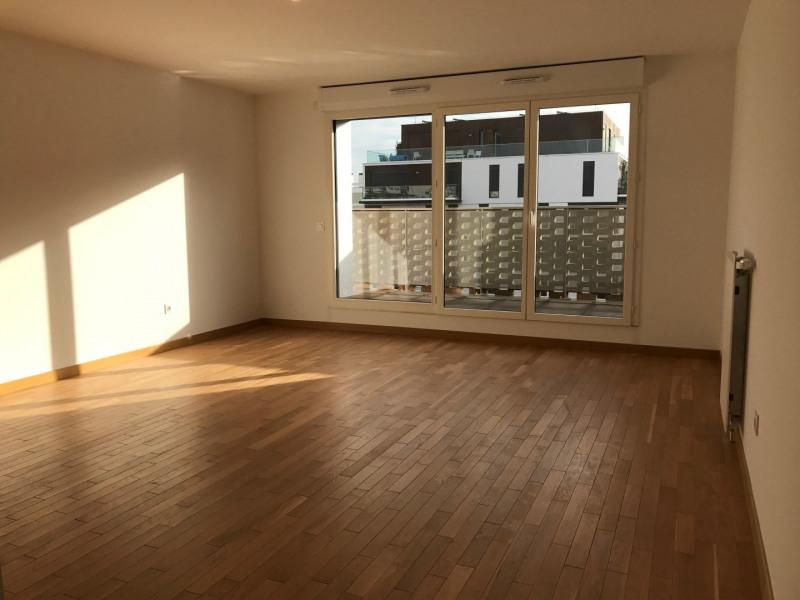 Location appartement Paris 15ème 2608€ CC - Photo 1