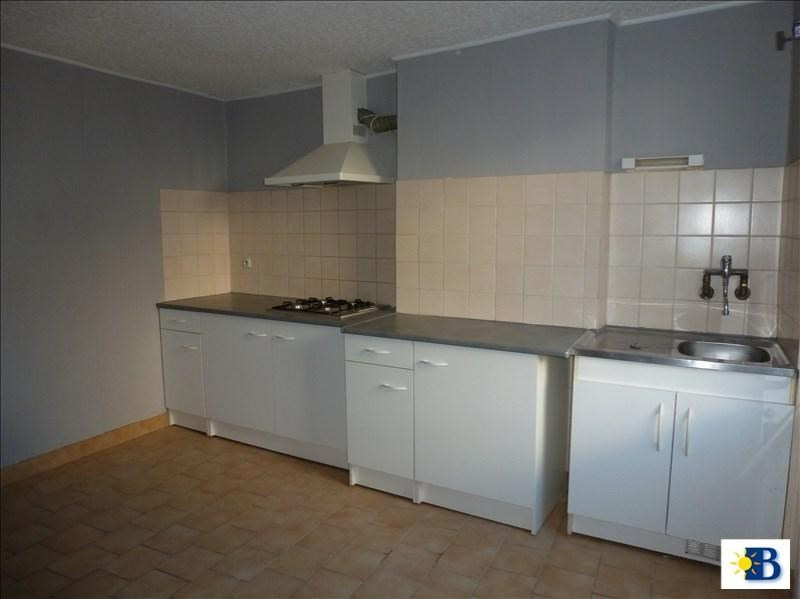 Vente maison / villa Naintre 49 500€ - Photo 2