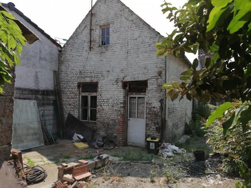 Vente maison / villa Wahagnies 65000€ - Photo 2