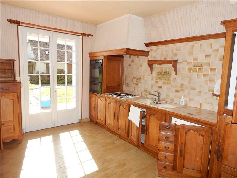 Vente maison / villa Vendome 172000€ - Photo 5