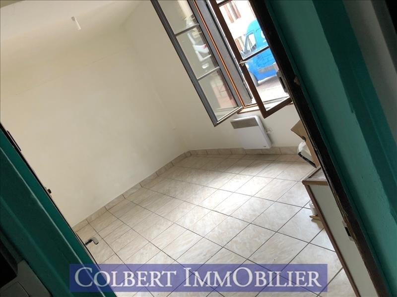 Location appartement Auxerre 380€ CC - Photo 2