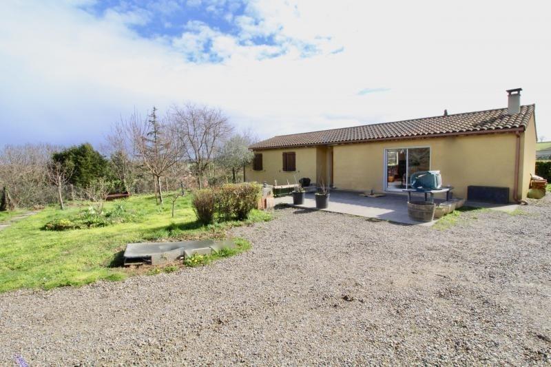 Vente maison / villa Castanet tolosan 299000€ - Photo 1