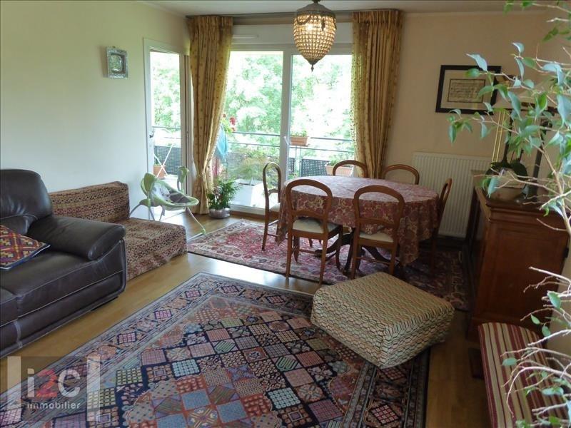 Sale apartment Ferney voltaire 485000€ - Picture 3