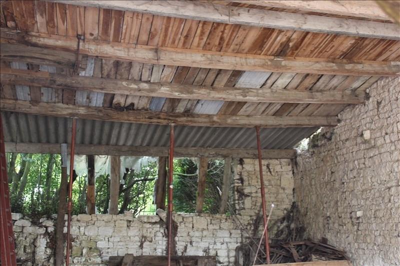 Vente maison / villa Croix chapeau 72080€ - Photo 5