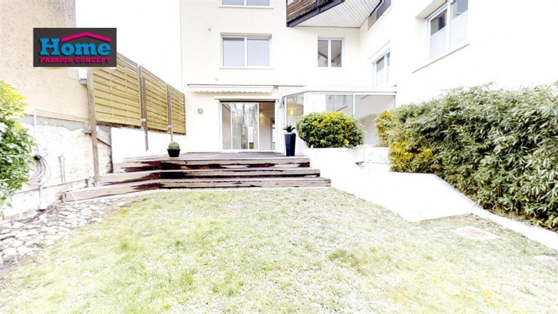 Vente maison / villa Nanterre 950000€ - Photo 1