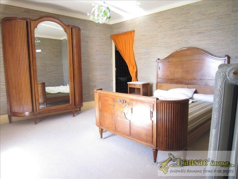 Vente maison / villa Thiers (région thiernoise) 128400€ - Photo 5