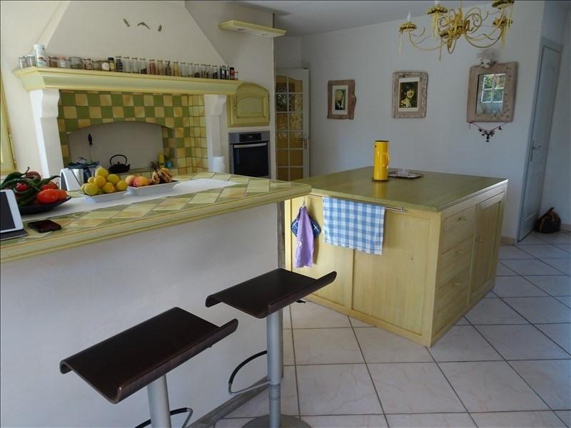 Sale house / villa Merenvielle 470000€ - Picture 2