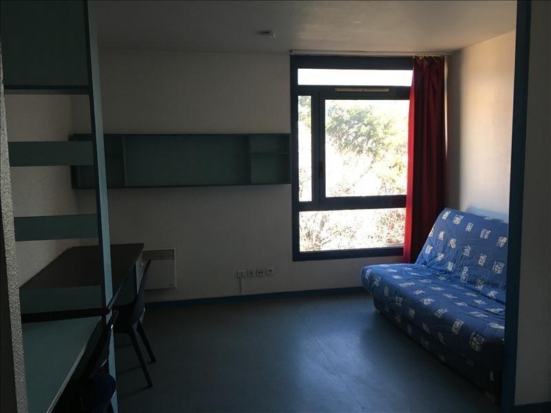 Rental apartment Toulon 470€ CC - Picture 1