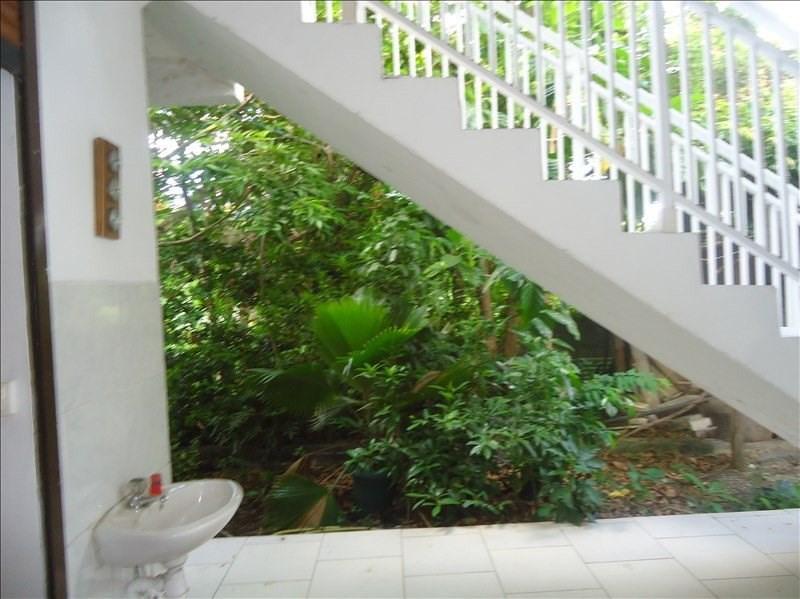 Rental apartment Pointe noire 750€ CC - Picture 4