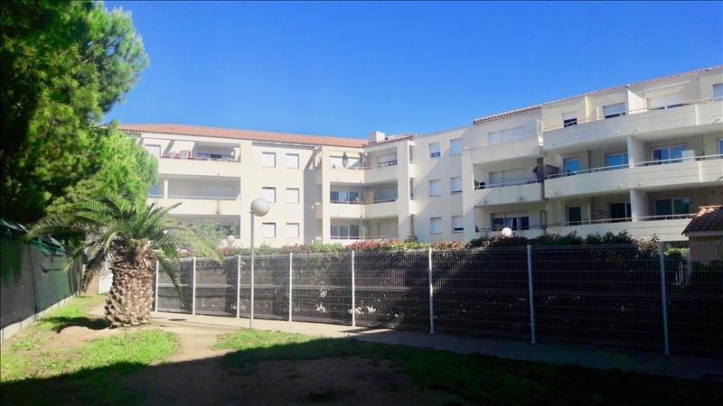 Vente appartement Montpellier 92500€ - Photo 3
