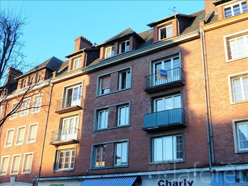 Vente appartement Lisieux 119 500€ - Photo 9