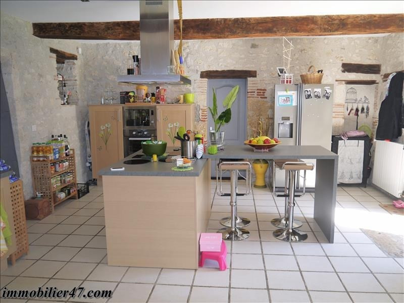Sale house / villa Laugnac 265 000€ - Picture 6