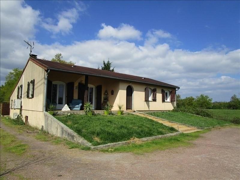 Sale house / villa St vincent de paul 242000€ - Picture 1