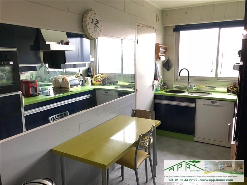 Vente appartement Viry chatillon 249900€ - Photo 2