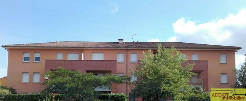 Location appartement Lavaur 450€ CC - Photo 1