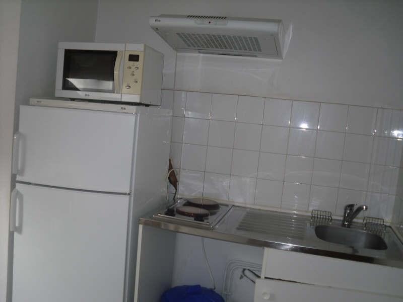Verhuren  appartement Nimes 405€ CC - Foto 6