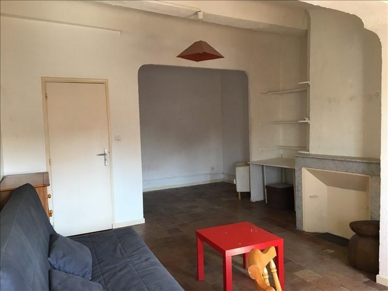 Location appartement Aix en provence 709€ CC - Photo 2