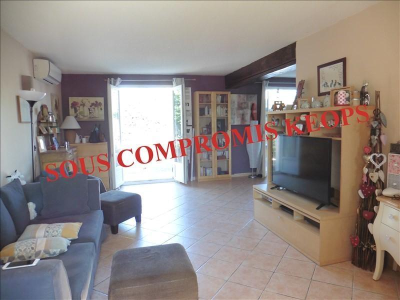 Vente maison / villa Mauguio 325000€ - Photo 1