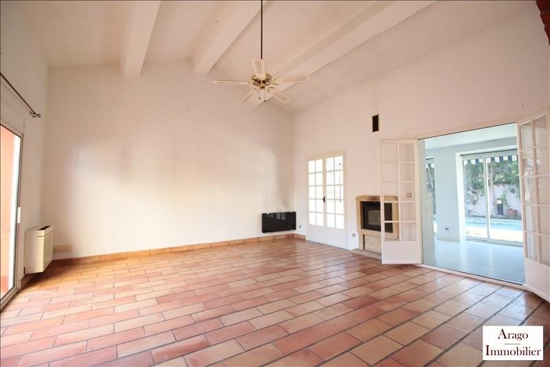 Vente maison / villa Espira de l agly 278600€ - Photo 3